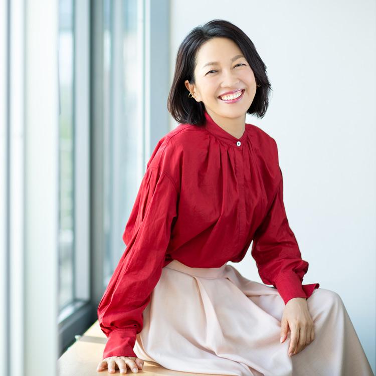 30代で謎の不調に。羽田美智子さん「へこむ時はチャンスと今なら思える」