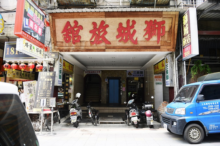 かつての活況は…… アジアの街を思う(3)
