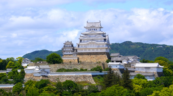 姫路城、福山城……戊辰戦争で分けた命運