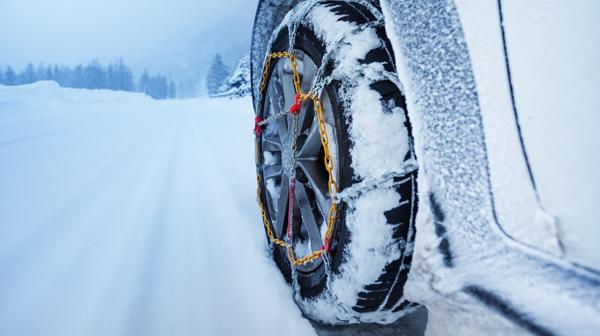 キャンピングカー「冬タイヤ」の基礎知識