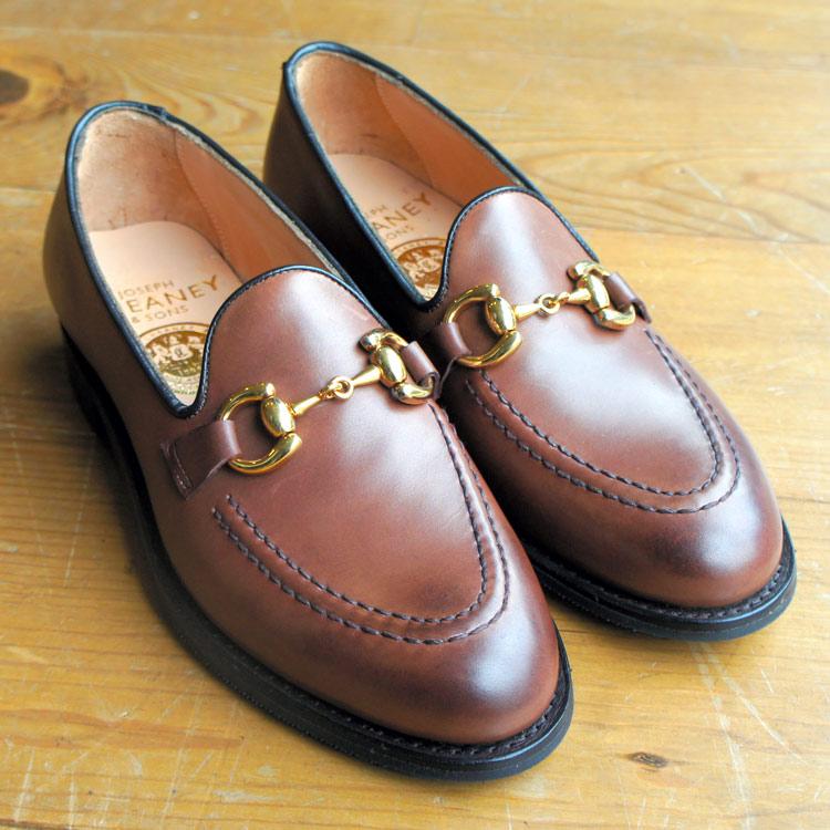 履きやすい秋の靴