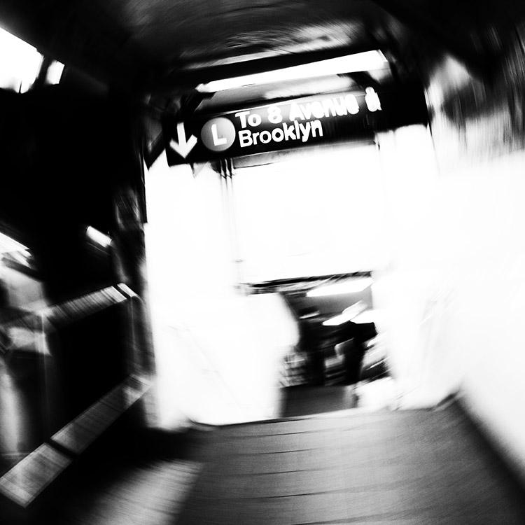 (129) 見るたびに妄想する写真 永瀬正敏が撮ったニューヨーク