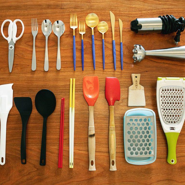 「料理体験が一変する」 料理が楽しくなる、プロ一押しのキッチンウェア