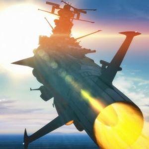 「キャラクターではなく人間を描いている」『「宇宙戦艦ヤマト」という時代 西暦2202年の選択』福井晴敏×皆川ゆか
