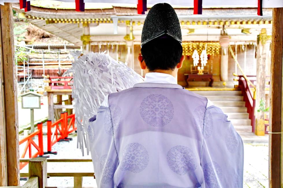 比叡山で最強の厄払い! 神仏両方、延暦寺と日吉大社で「やくばらい散歩」