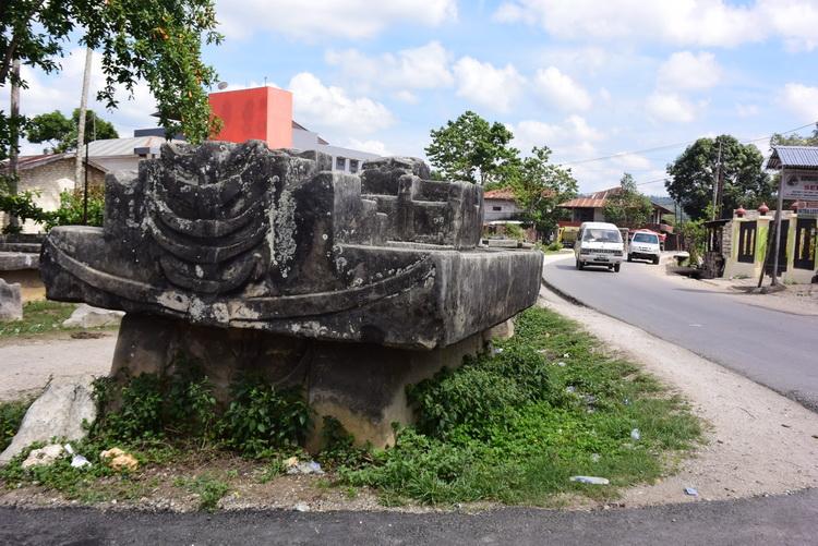 タイムトリップしたような異文化体験 インドネシア・スンバ島