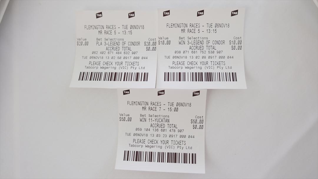 """豪州競馬「メルボルンカップ」で起きた""""奇跡"""" ~メルボルン滞在記01~"""