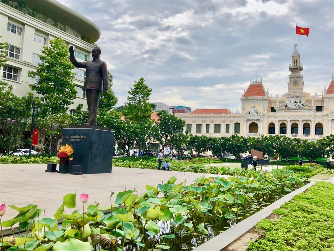 豪華すぎる都市ライフ ベトナムが見せるふたつの顔 <前編>