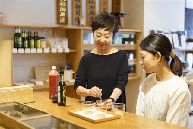 京都「うね乃」で見つける和食の神髄・おだしのチカラ