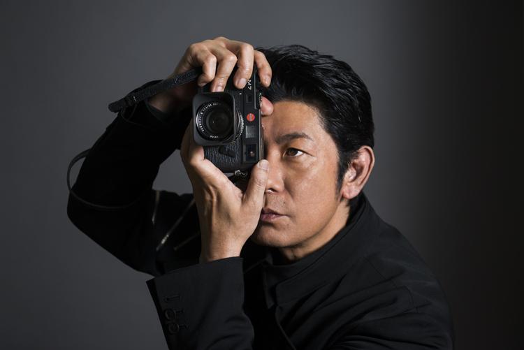 理想は「思い」を撮ること 永瀬正敏さんインタビュー(3) 新連載開始を前に
