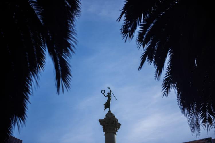 心躍るアートの街、写真家が旅するサンフランシスコ