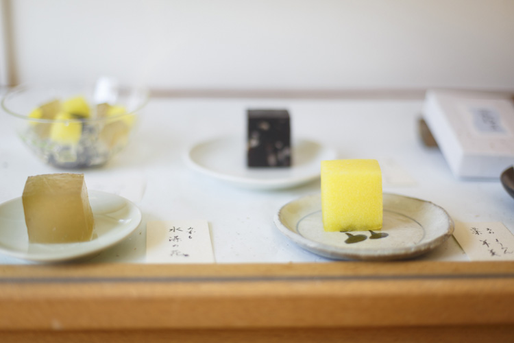 6月末、京都人にかかせない「水無月」と夏の和菓子を求めて