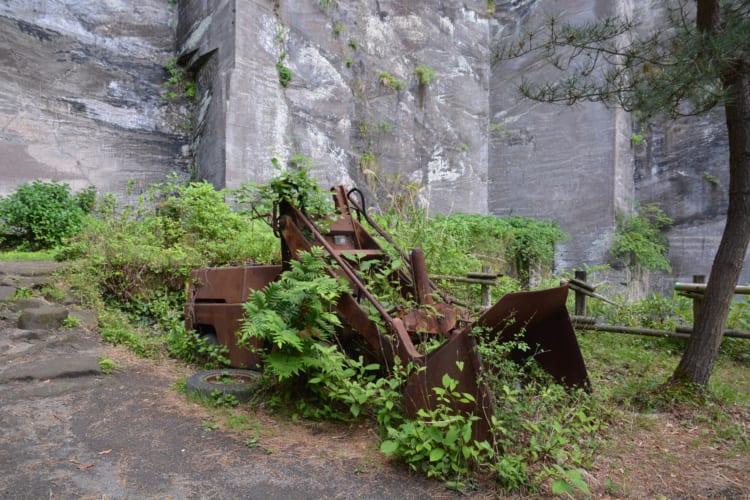 千葉県の絶景スポット鋸山「地獄のぞき」「ラピュタの壁」、金谷を満喫する一日