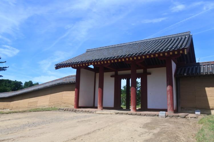 奈良時代の水洗トイレが! 最北の「古代城柵」秋田城