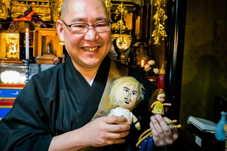 怪談和尚の説法から、氷の器に盛ったかき氷まで 暑い夏の京都を涼しくしのぐ旅