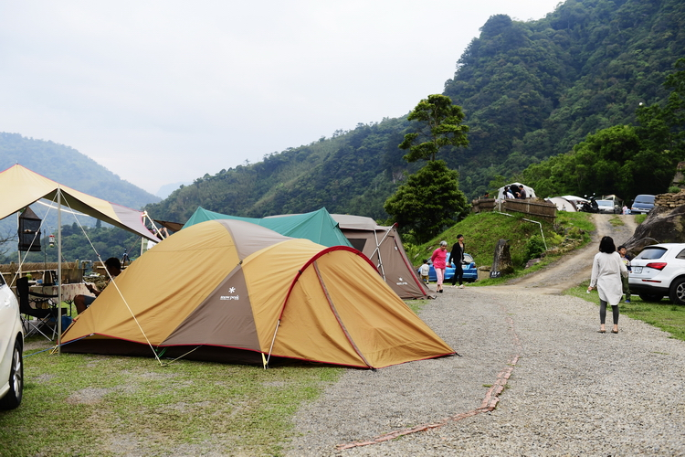 嘎拉賀野渓温泉から台北へ、旅行作家・下川裕治が行く、台湾の超秘湯旅6