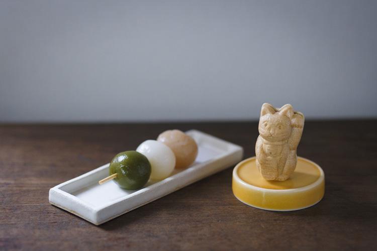 素朴でなつかしい和菓子のある日の幸せを。京都「おやつaoi」
