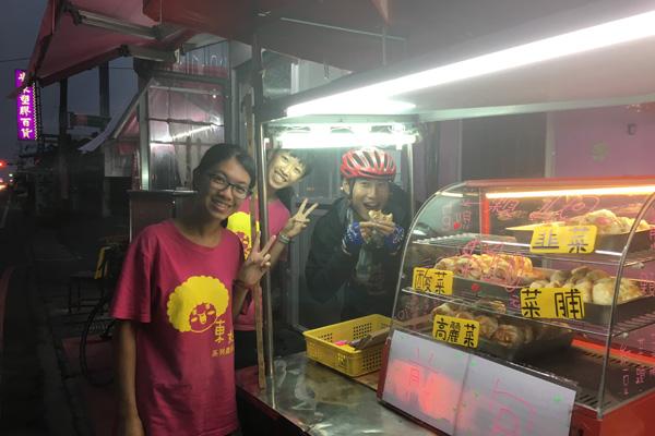 台湾一周自転車旅「環島」 もっとも過酷な道の先にいくつもの予想外な出来事 (4)車城~関山