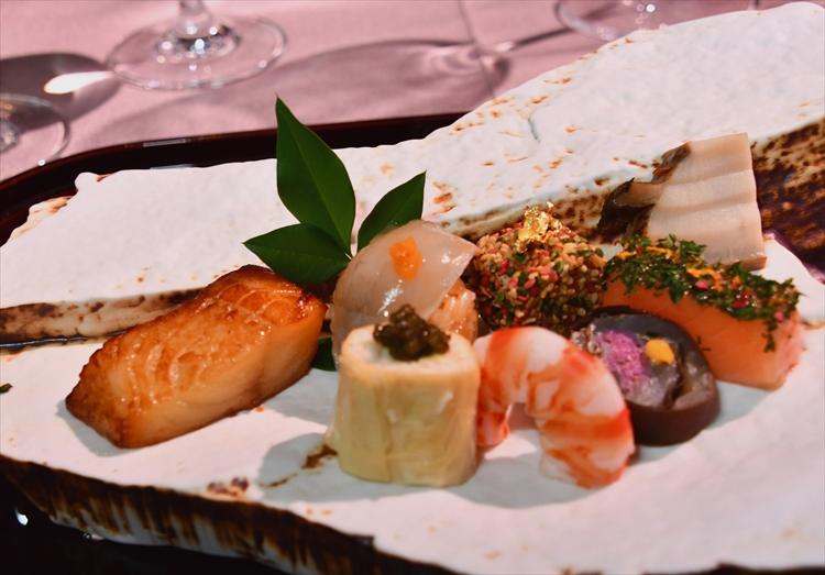 チャールズ皇太子が楽しんだ料理をもとに構成した「令和記念メニュー」を発表 ホテルニューオータニ