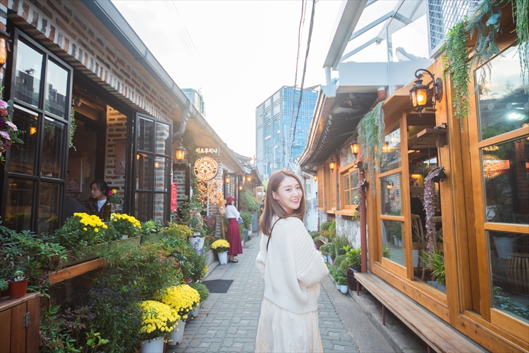 お家で「読む」ソウル旅 カワイイがいっぱいのゆったり旅プラン