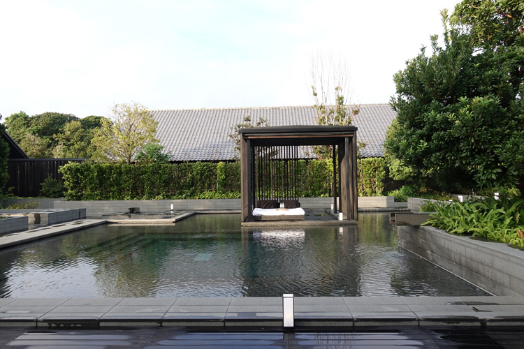 温泉+ごほうび 自分のためだけのぜいたく 伊勢志摩・奥志摩温泉「アマネム」