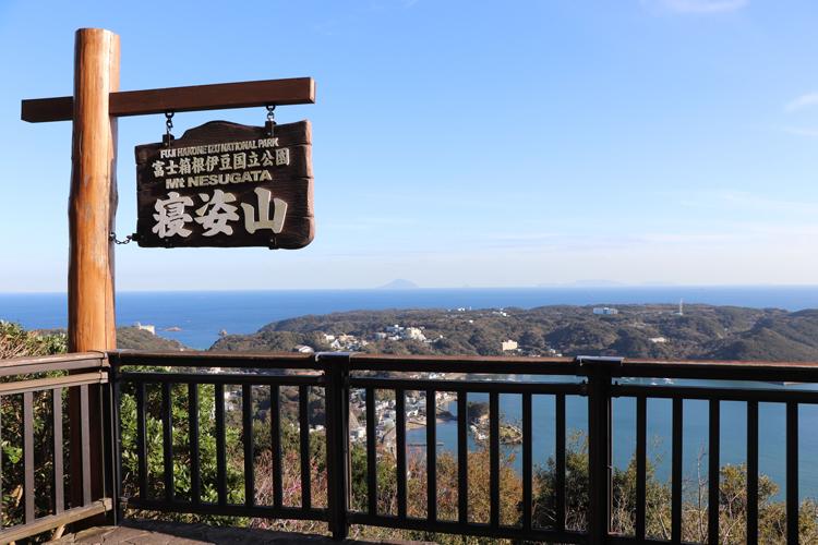 花を愛で、歴史を感じる開国ドラマの港町 静岡県下田市