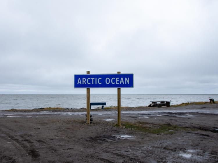 再び「12万円で世界を歩く」カナダ北極圏編5
