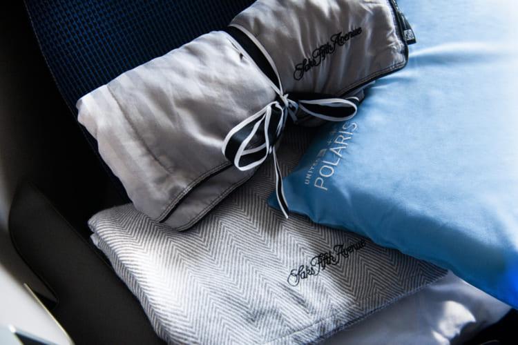米高級デパート「サックス・フィフス・アベニュー」とコラボした寝具
