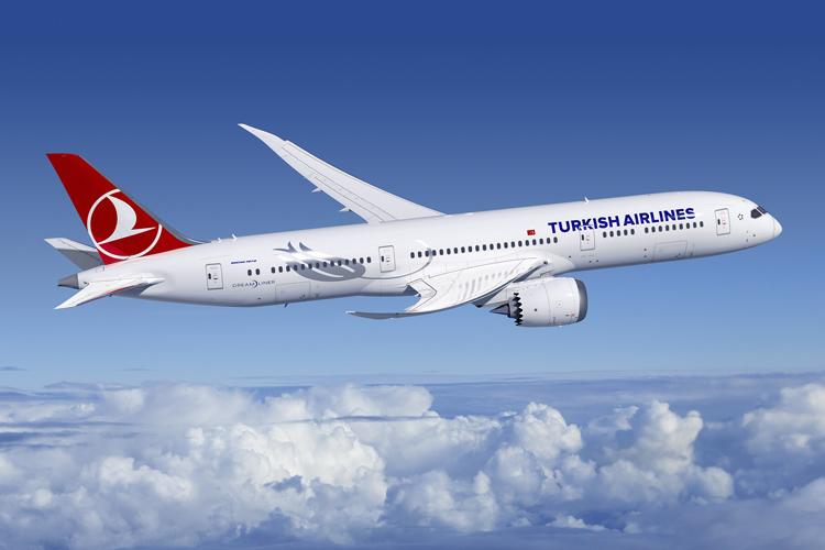 世界1位の就航国数を誇るターキッシュ エアラインズ、関空直行便再開へ