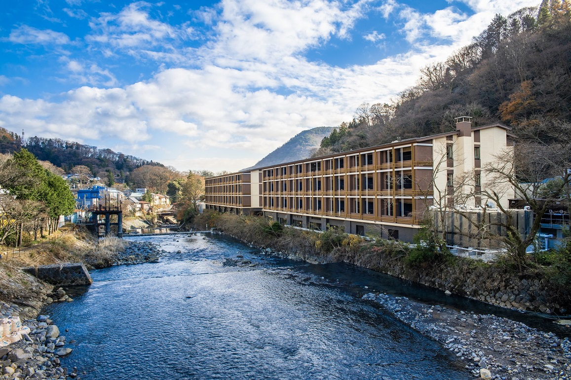 日本初進出「ホテルインディゴ」 箱根強羅ならではの魅力を発信