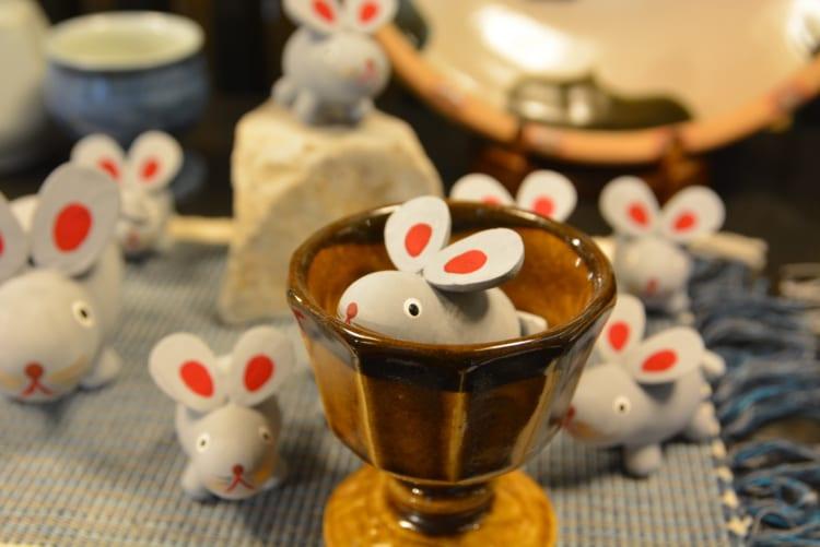 """鳥取市の「民芸コーナー」で""""暮らしの友""""となる上質なうつわを探す"""