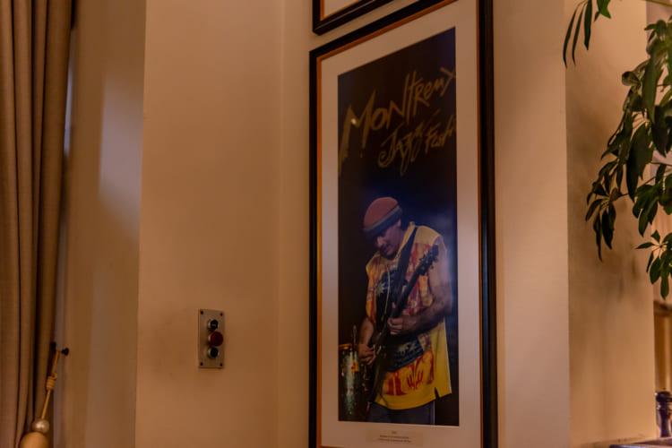 フレディ・マーキュリーの部屋に?! (5)ツェルマット~モントルー
