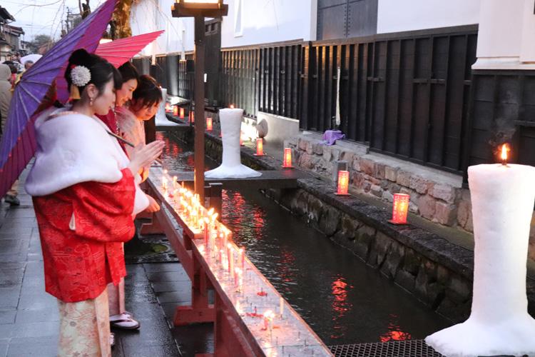 伝統の技と味と祈りの心が生きる 雅な岐阜・飛驒古川