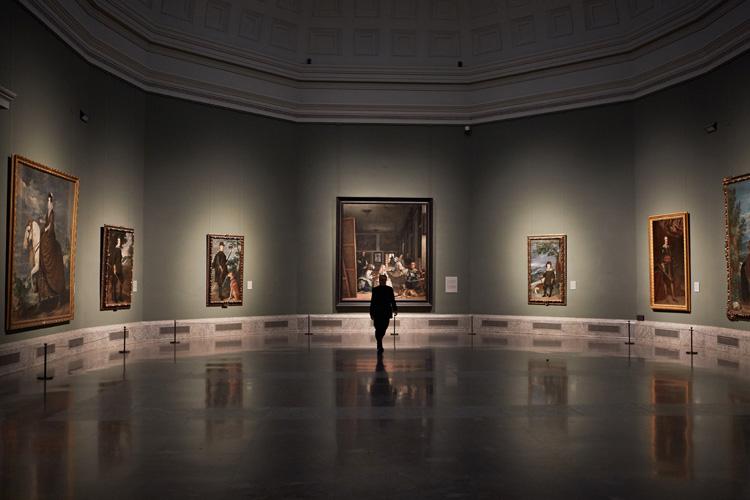 映画『プラド美術館 驚異のコレクション』劇場鑑賞券を5名様にプレゼント