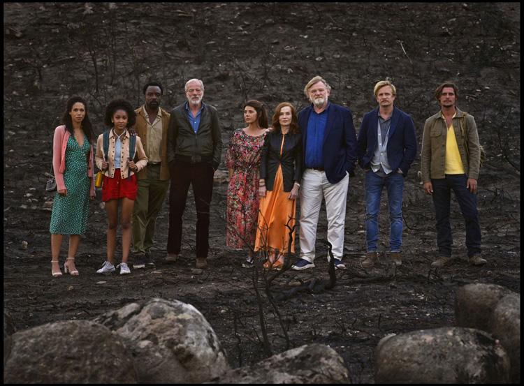 映画「ポルトガル、夏の終わり」劇場鑑賞券を5組10名様にプレゼント