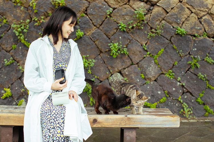 深川麻衣のカメラ散歩「気ままにぱしゃり」 尾道編