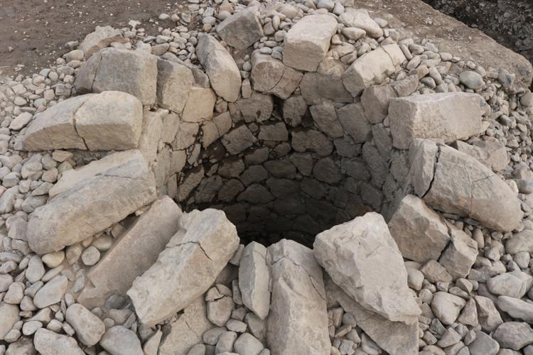 家康の城の地下から出現! 定説揺るがす二つの天守台 駿府城(1)