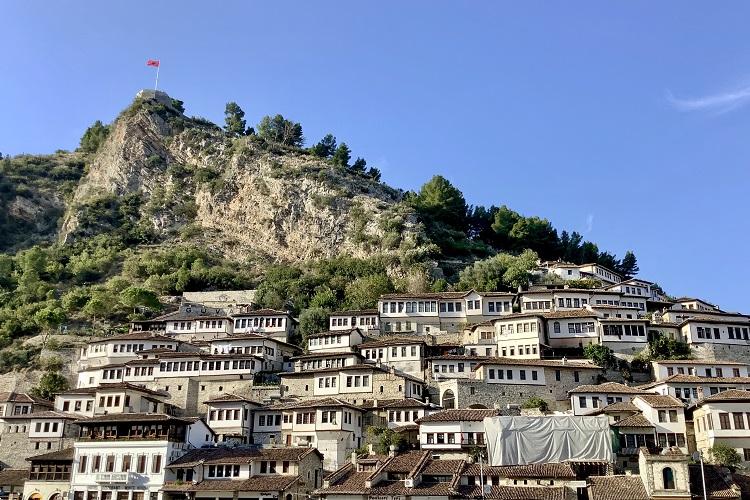 旅の最終目的地アルバニアへ バルカン半島4カ国ひとり旅#06