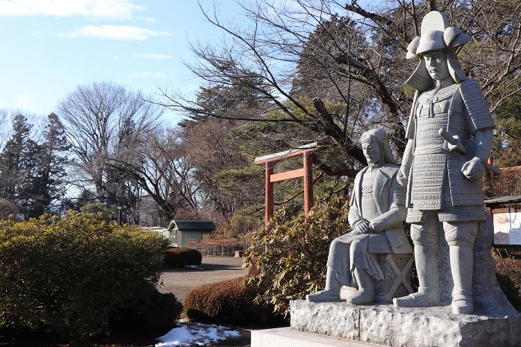 雄大な自然景観と真田氏の歴史を秘めた町 群馬県・沼田