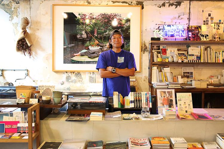 浜松に集う個性との出会いを楽しんで 古くて新しい、昭和レトロな「カギヤビル」