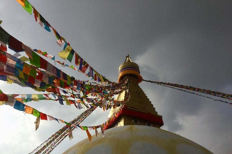 飽きることのないカトマンズの散策 ネパールひとり旅#1