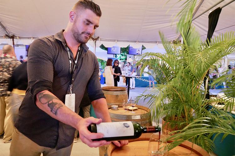 レアなワインも逃さない!「ハワイ フード&ワイン フェスティバル」を攻略する10の方法