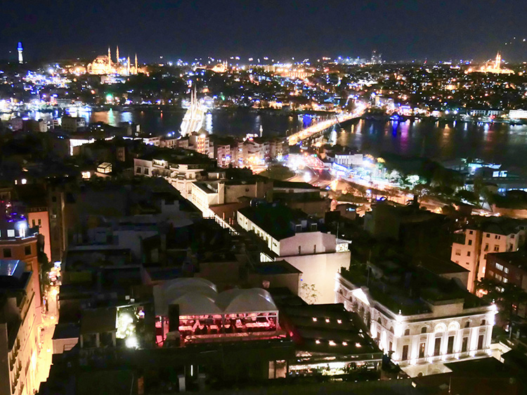 「世界三大料理」の一角、トルコが本気を出してきた!