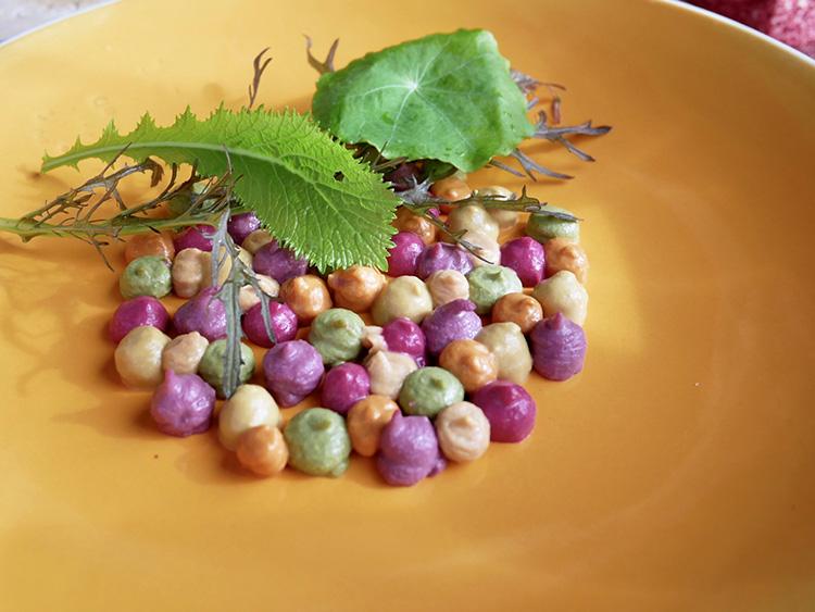 モダントルコ料理は「誰でも食べられる」「安心な国産素材」で野菜たっぷり!