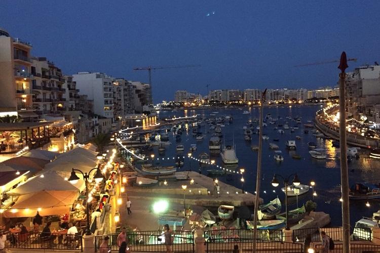 マルタの海で刻み込まれた思い出 宇賀なつみがつづる旅(12)
