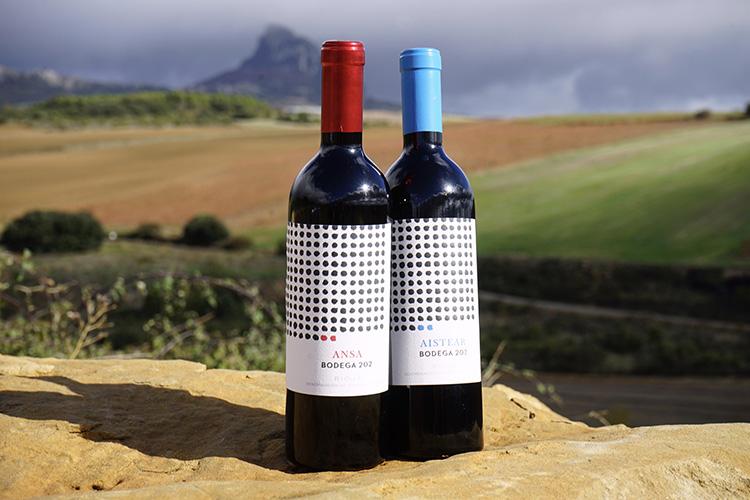 モダンな製法とテーラーメードと (4)スペイン、エブロ川とリオハ・アラベサのワイン