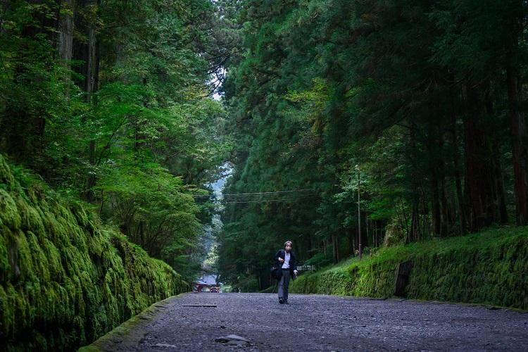 千住から街道を通って日光へ 旅行作家・下川裕治がたどる「奥の細道」旅2