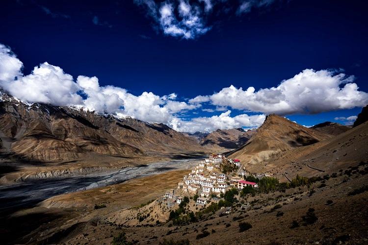失われゆく、インド北部の辺境・スピティ谷の素朴な暮らし<12>