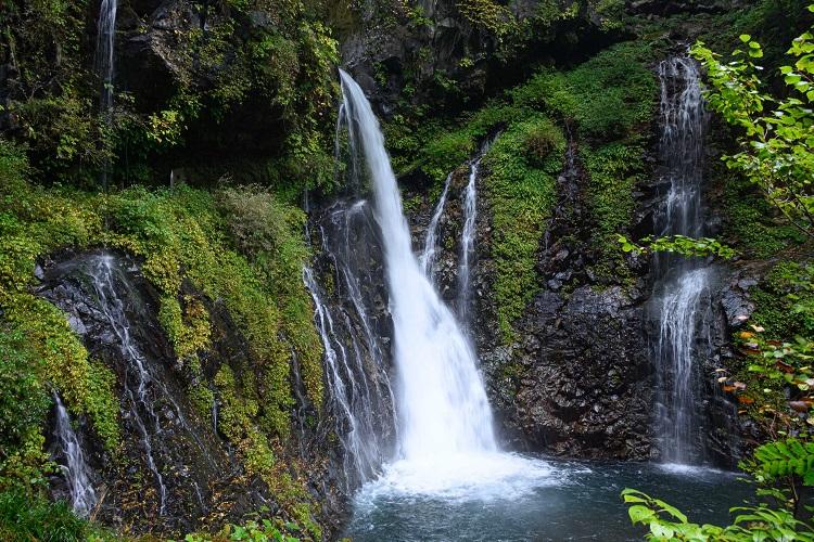 日光の滝から川を越え那須塩原へ 旅行作家・下川裕治がたどる「奥の細道」旅3