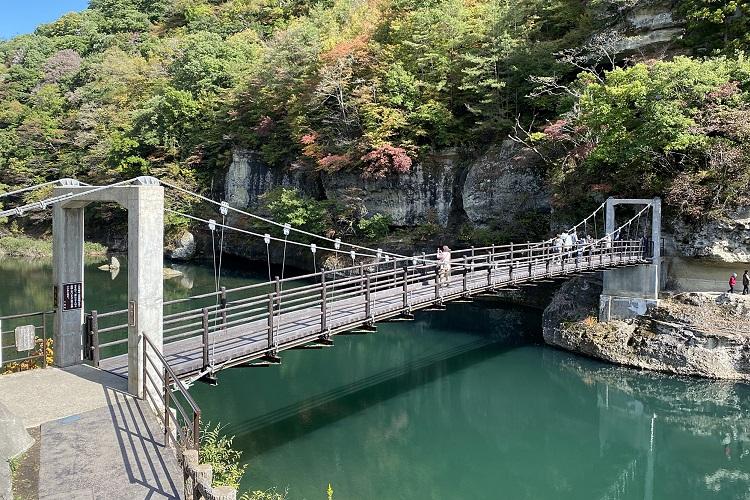 磐梯山登山と老舗温泉旅館を満喫 Go Toトラベルキャンペーンを利用して秋の福島へ(1)
